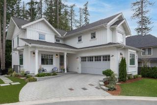 """Photo 1: 13176 19A Avenue in Surrey: Crescent Bch Ocean Pk. House for sale in """"LARONDE WOODS"""" (South Surrey White Rock)  : MLS®# R2588415"""