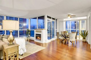 Photo 1: 1001 1189 MELVILLE Street in Vancouver: Coal Harbour Condo for sale (Vancouver West)  : MLS®# R2529358