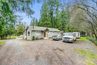 Photo 33: 27350 110 Avenue in Maple Ridge: Whonnock House for sale : MLS®# R2558952
