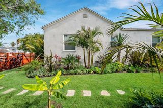 Photo 11: PACIFIC BEACH House for sale : 2 bedrooms : 4286 Fanuel St