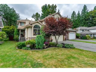 """Photo 1: 20560 89B Avenue in Langley: Walnut Grove House for sale in """"Forest Creek"""" : MLS®# R2386317"""