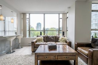 """Photo 9: 506 5885 OLIVE Avenue in Burnaby: Metrotown Condo for sale in """"METROPOLITAN"""" (Burnaby South)  : MLS®# R2167296"""