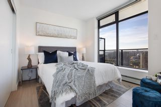 """Photo 11: 2505 108 W CORDOVA Street in Vancouver: Downtown VW Condo for sale in """"Woodwards"""" (Vancouver West)  : MLS®# R2609686"""