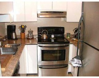 Photo 5: 402 1838 NELSON Street in Vancouver: West End VW Condo for sale (Vancouver West)  : MLS®# V813842