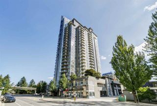 """Photo 1: 2102 3008 GLEN Drive in Coquitlam: North Coquitlam Condo for sale in """"M2 by Cressey"""" : MLS®# R2403758"""