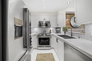 """Photo 9: 524 3600 WINDCREST Drive in North Vancouver: Roche Point Condo for sale in """"Windsong at Ravenwoods"""" : MLS®# R2497018"""