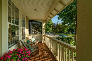 """Photo 6: 23009 JENNY LEWIS Avenue in Langley: Fort Langley House for sale in """"Bedford Landing"""" : MLS®# R2506566"""