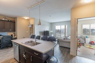 Photo 7: 233 503 ALBANY Way in Edmonton: Zone 27 Condo for sale : MLS®# E4240556