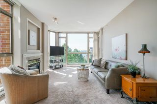 """Photo 7: 503 160 W KEITH Road in North Vancouver: Central Lonsdale Condo for sale in """"VICTORIA PARK PLACE"""" : MLS®# R2615559"""