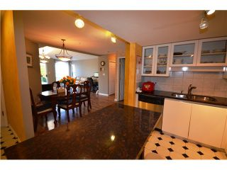 """Photo 5: 1116 ORR Drive in Port Coquitlam: Citadel PQ Townhouse for sale in """"THE SUMMIT"""" : MLS®# V998900"""