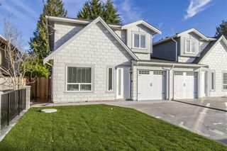 Photo 1: 1584 BLAINE Avenue in Burnaby: Sperling-Duthie 1/2 Duplex for sale (Burnaby North)  : MLS®# R2230940