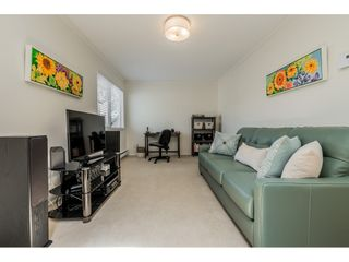 """Photo 17: 14 2672 151 Street in Surrey: Sunnyside Park Surrey Townhouse for sale in """"THE WESTERLEA"""" (South Surrey White Rock)  : MLS®# R2366733"""