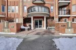 Main Photo: 218 838 19 Avenue SW in Calgary: Lower Mount Royal Apartment for sale : MLS®# A1070596