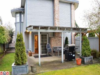 "Photo 10: 15690 93A Avenue in Surrey: Fleetwood Tynehead House for sale in ""BEL-AIR ESTATES"" : MLS®# F1204175"