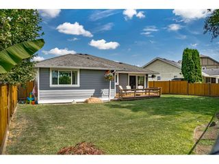Photo 33: 5261 198 Street in Langley: Langley City House for sale : MLS®# R2485942