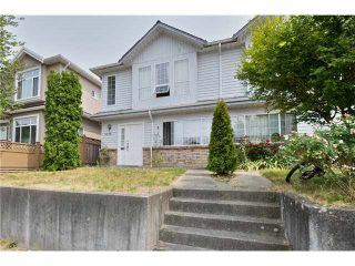 Photo 1: 6024 MAIN Street in Vancouver: Main 1/2 Duplex for sale (Vancouver East)  : MLS®# R2564777