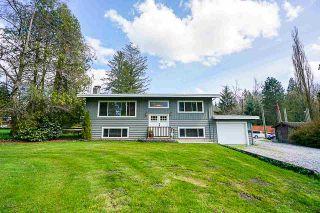 Photo 1: 11776 248 Street in Maple Ridge: Websters Corners House for sale : MLS®# R2361158