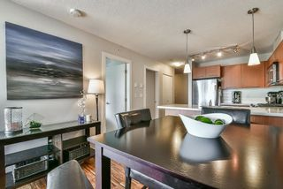 """Photo 6: 1001 2133 DOUGLAS Road in Burnaby: Brentwood Park Condo for sale in """"PERSPECTIVES"""" (Burnaby North)  : MLS®# R2322738"""