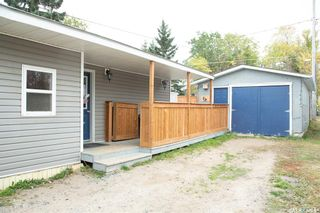 Photo 4: 213 5th Avenue West in Shellbrook: Residential for sale : MLS®# SK873771