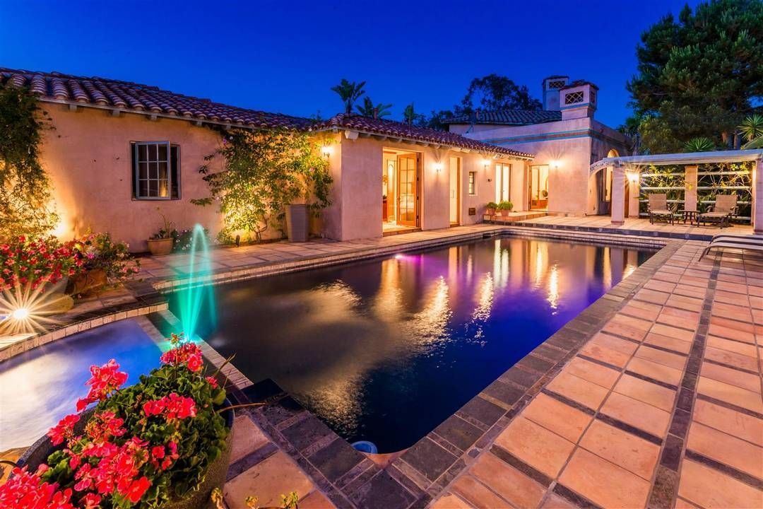 Main Photo: RANCHO SANTA FE House for sale : 8 bedrooms : 16738 Zumaque