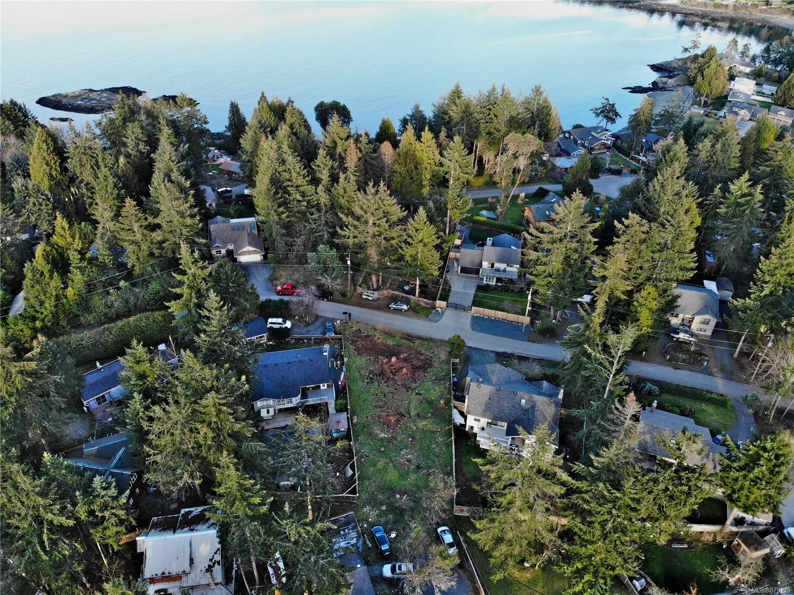 Main Photo: Lot 27 The Bell in : PQ Nanoose Land for sale (Parksville/Qualicum)  : MLS®# 879215