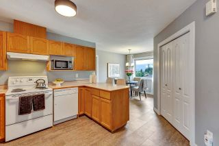 """Photo 6: 8 5770 VEDDER Road in Chilliwack: Vedder S Watson-Promontory Townhouse for sale in """"Center Point"""" (Sardis)  : MLS®# R2594108"""
