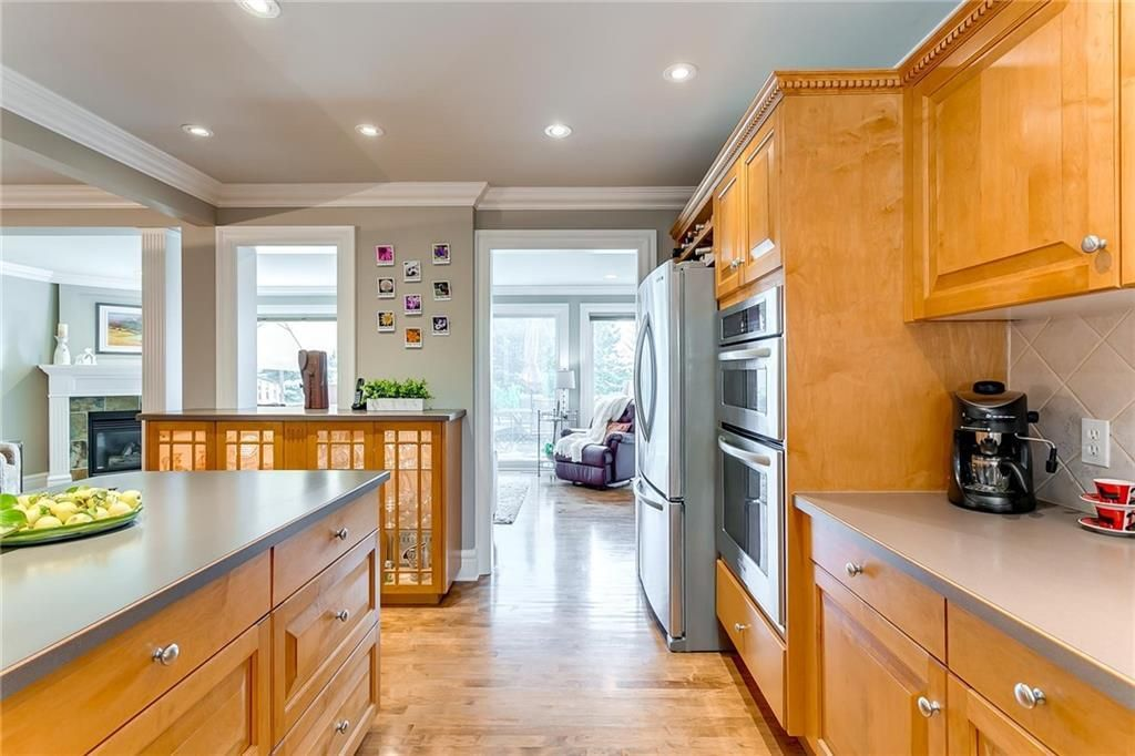 Photo 26: Photos: 17 185 WOODRIDGE Drive SW in Calgary: Woodlands Row/Townhouse for sale : MLS®# C4295020