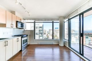 """Photo 10: 1107 1068 W BROADWAY in Vancouver: Fairview VW Condo for sale in """"The Zone"""" (Vancouver West)  : MLS®# R2489887"""