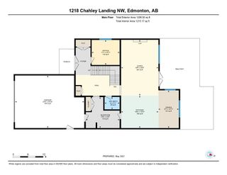 Photo 48: 1218 CHAHLEY Landing in Edmonton: Zone 20 House for sale : MLS®# E4247129
