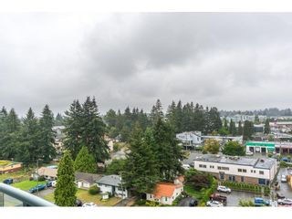 """Photo 19: 1101 32330 S FRASER Way in Abbotsford: Abbotsford West Condo for sale in """"Towne Centre Tower"""" : MLS®# R2111133"""