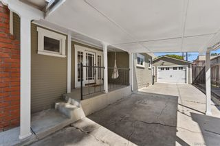 Photo 17: NORMAL HEIGHTS House for sale : 4 bedrooms : 3333 N Mountain View Dr in San Diego