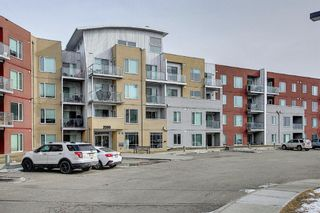 Photo 1: 2419 604 East Lake Boulevard NE: Airdrie Apartment for sale : MLS®# A1072168