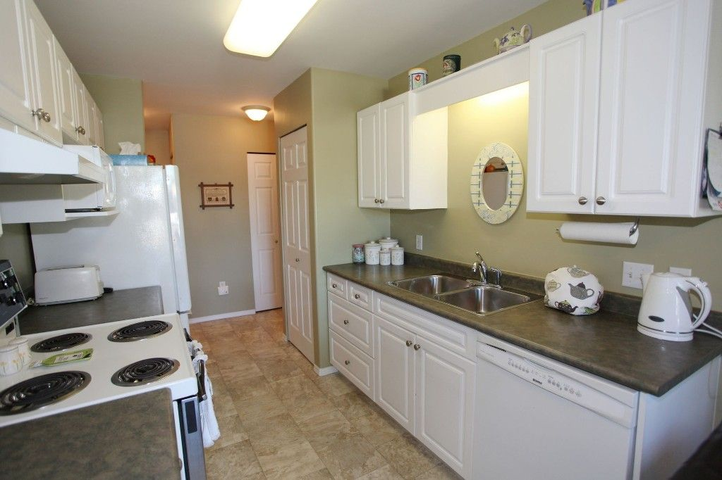 Photo 20: Photos: 227 500 Cathcart Street in WINNIPEG: Charleswood Condo Apartment for sale (South West)  : MLS®# 1322015