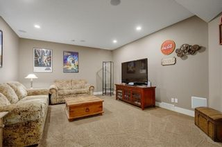 Photo 22: 87 ASPEN CLIFF Close SW in Calgary: Aspen Woods Detached for sale : MLS®# A1076273
