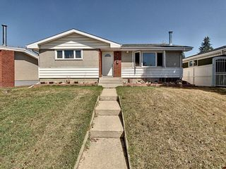 Main Photo: 608 Markerville Road NE in Calgary: Mayland Heights Detached for sale : MLS®# A1098470