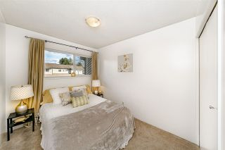 """Photo 10: 26 12120 189A Street in Pitt Meadows: Central Meadows Townhouse for sale in """"MEADOW ESTATES"""" : MLS®# R2433812"""