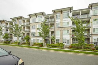 """Photo 23: 205 6468 195A Street in Surrey: Clayton Condo for sale in """"Yale Bloc Building 1"""" (Cloverdale)  : MLS®# R2456985"""