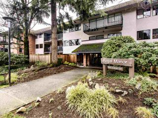 Main Photo: 104 316 CEDAR Street in New Westminster: Sapperton Condo for sale : MLS®# R2534679