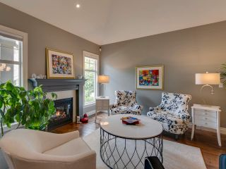 """Photo 5: 4 15075 27A Avenue in Surrey: Sunnyside Park Surrey Townhouse for sale in """"Birch Arbour"""" (South Surrey White Rock)  : MLS®# R2620419"""