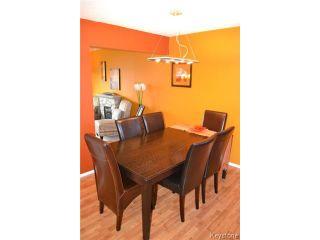 Photo 4: 10 Weeping Willow Drive in WINNIPEG: St Vital Residential for sale (South East Winnipeg)  : MLS®# 1321233