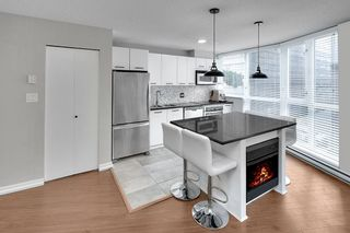 """Photo 8: 202 1199 SEYMOUR Street in Vancouver: Downtown VW Condo for sale in """"BRAVA"""" (Vancouver West)  : MLS®# R2260600"""