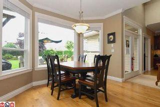 Photo 3: 16425 HIGH PARK AV: House for sale (Morgan Creek)  : MLS®# F1123664