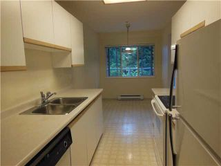 """Photo 2: 216 2020 CEDAR VILLAGE Crescent in North Vancouver: Westlynn Condo for sale in """"KIRKSTONE GARDENS"""" : MLS®# V1131813"""