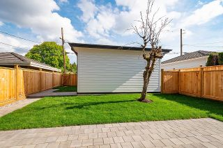 Photo 22: 3590 FALAISE Avenue in Vancouver: Renfrew Heights 1/2 Duplex for sale (Vancouver East)  : MLS®# R2617592