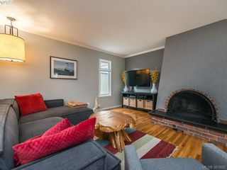 Photo 2: 4 3981 Nelthorpe St in VICTORIA: SE Swan Lake Row/Townhouse for sale (Saanich East)  : MLS®# 779461