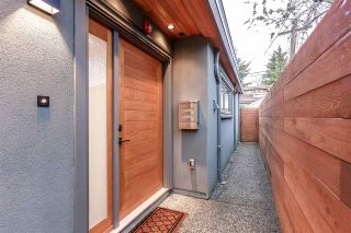 Photo 4: 3307 W 6TH Avenue in Vancouver: Kitsilano House for sale (Vancouver West)  : MLS®# R2195322
