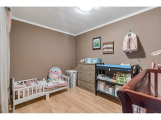 """Photo 13: 183 3665 244 Street in Langley: Aldergrove Langley Manufactured Home for sale in """"Langley Grove Estates"""" : MLS®# R2622427"""