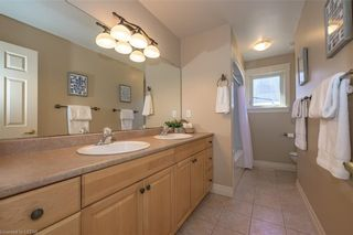 Photo 24: 603 CLEARWATER Crescent in London: North B Residential for sale (North)  : MLS®# 40112201