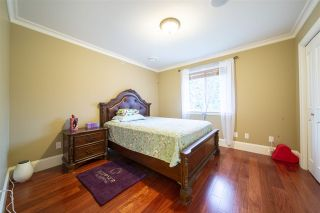 Photo 21: 3609 HASTINGS Street in Port Coquitlam: Woodland Acres PQ House for sale : MLS®# R2544535