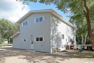 Photo 44: 206 4th Avenue North in Lucky Lake: Residential for sale : MLS®# SK850386